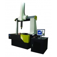 Buy cheap 0.1μM Laser Coordinate Measuring Machine from wholesalers