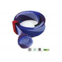 Buy cheap Colored Fishing Rod Socks Sleeves Slid Proof For Computer Cables / Automotive Wiring from wholesalers