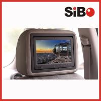 Buy cheap Taxi Digital Screen Campaign Advertising Player from wholesalers