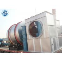 Buy cheap Three Cyclinder Rotary Sand Dryer Machine Various Capacity For Silican Sand Drying from wholesalers