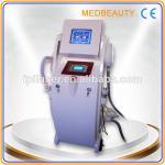 Buy cheap Elight IPL RF YAG Laser Beauty Equipment For Hair Removal , Skin Rejuvenation from wholesalers