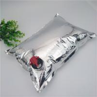 Buy cheap manufacturers direct spot disinfectant storage and transportation of flexible packaging plastic bags/bag in box packagin from wholesalers