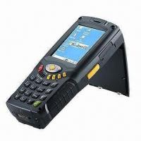 Portable Scanner, Supports UHF or HF, Barcode Reading and Wi-Fi, High Price/Performance Ratio Manufactures