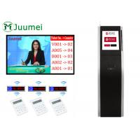 Buy cheap Automatic Electronic Queuing System Web Based Bank Queuing System from wholesalers