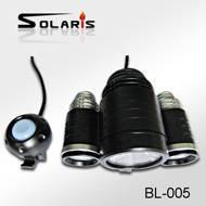 1800 Lumens LED Bicycle Lights Manufactures