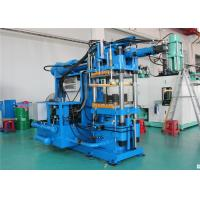 Buy cheap Line Post Insulators Horizontal Injection Silicon Moulding Machine 500 Ton Clamp Force from wholesalers