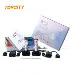 Buy cheap Topcity Factory G6 H4 160W HI / LO LED Headlight High Power Auto Head Lamp from wholesalers