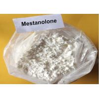 Buy cheap Healthy Mestanolone Nandrolone Steroid Powder For Muscle Building from wholesalers