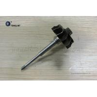 Buy cheap GT22 Turbo Shaft Rotor for turbocharger 736210-0009 from wholesalers