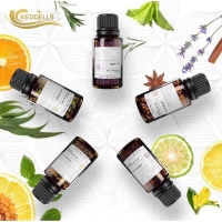 Buy cheap Scent Reduce Stress BSCI Oem Essential Oil from wholesalers