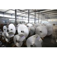 Buy cheap Hydrophilic Coating Aluminum Coil Foil Apply In Air Conditioner Condenser Fins from wholesalers