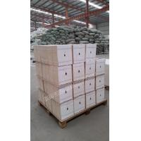 Buy cheap furnace / boiler / oven/ Stove  application linears refractory ceramic fiber module from wholesalers