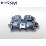 Buy cheap Hydraulic Piston Pump for A10V43 A10VD A10V28 A10V17 A10V23 A10V40  A10V71 from wholesalers
