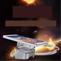 Buy cheap COMER security acrylic display devices anti-theft alarm stands for gsm mobile phones from wholesalers