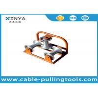 Buy cheap Corner Cable Roller with Aluminum Wheel for Cable Laying Project from wholesalers
