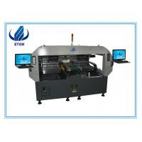 Buy cheap Electronic Feeder LED Lights Assembly Machine HT-T7 Conveyor Transmission from wholesalers