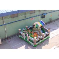 Buy cheap Garden House Inflatable Playland Fun City from wholesalers
