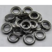 Buy cheap Stainless Steel Material Flange Bearing FR2-6ZZS Miniature Deep Groove Ball Bearing For Fitness Sports from wholesalers