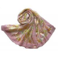 Buy cheap Burnt-out Raw Silk Scarf (HP-C1075) product