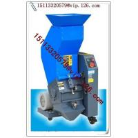 3 phase-460V-60Hz Low-Speed Central Plastic Recycling Machine Granulator Manufactures