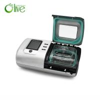 Buy cheap Treat Sleep Apnea Non-invasive Portable Medical Cpap Machine Travel With from wholesalers