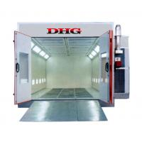Buy cheap Global Furniture Autobody Spraybooth Equipment with Riello Oil Burners 380v from wholesalers