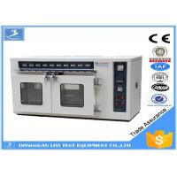 Buy cheap Large Capacity SECC Steel Industrial Drying Ovens 3 Phase 220v/380v from wholesalers