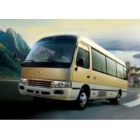 Buy cheap Brand New Coaster Bus 7m from wholesalers