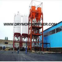 Buy cheap Dry Mix Mortar Equipments from wholesalers