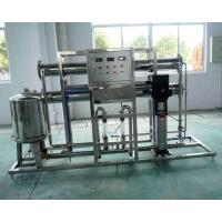China 1 stage Water Treatment equipments, Ro pre-treatment system, activated carbon on sale