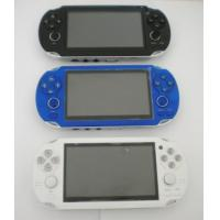 Buy cheap 2012 newest portable game consoles for PAP from wholesalers
