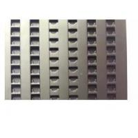 Buy cheap SMT SMD Carrier Tape Carrier Tapa For 8mm 12mm Cover Tape Environmental from wholesalers