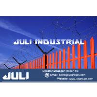 Buy cheap Perimeter Security Concertina razor wire for the top security fencing from wholesalers