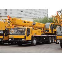 China Heavy 6-Axle Hydraulic Mobile Crane QY30K5-I For Lifting 30tons Goods on sale