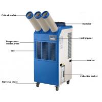 Buy cheap MAC-65 Industrial spot air cooler/Portable air cooler/floor standing air conditioner/air conditioning equipment from wholesalers