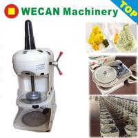 Buy cheap Taiwanese shaved ice maker for sale from wholesalers