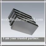 Buy cheap N42 grade block NdFeB magnet 24*16*6mm Nickel Coating from wholesalers