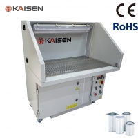 Wholesale Polyester Filtering 6 Bar 16㎡ Downdraft Dust Collection Table from china suppliers