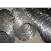 Buy cheap 5.5mm - 34mm SWRCH50K Mild Alloy Steel Wire for Knitting Net / Conveying Belt from wholesalers
