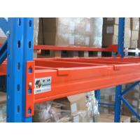 Buy cheap Steel Heavy Duty Pallet Racking With High Strength And Durability from wholesalers