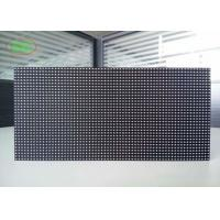 China SMD multi color p4 LED display Module , High performance 3 in 1 LED Screen Module on sale