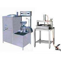 Commercial Automatic soy milk processing machine Manufactures