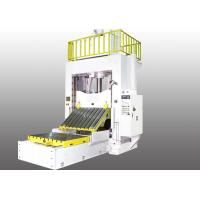 Buy cheap Energy Saving Hydraulic Die Spotting Press Machine Cold Press Industrial Machine from wholesalers