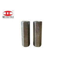 Buy cheap 45# High Tensile Steel Formwork 12mm Hex Nut from wholesalers