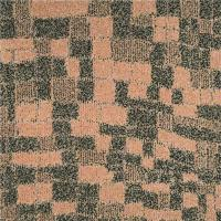 Buy cheap Indoor Hotel Carpet Tiles  Polypropylene Yarn Type 700 G / M2 Pile Weight from wholesalers