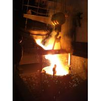 0.5T / 1.5T Metallurgical Equipment / Electric Arc Furnace Steel Making