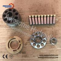Buy cheap High Precision Eaton Vickers Hydraulic Pump Parts , Eaton Replacement Parts PVE12 PVE19 PVE21 from wholesalers