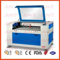 Buy cheap 2015 high Speed double head Fabric laser cutting machine co2 Laser Cutting Machine from wholesalers