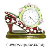 Wholesale Shoe Clock Decoration from china suppliers
