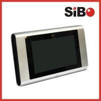 Buy cheap Wall Mounting Tablet PC Aluminum Enclosure for Home Automation from wholesalers
